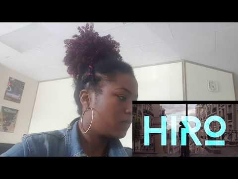Hiro - Molo (Clip Officiel)/réaction