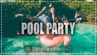 POOL PARTY ✘ EL REJA ✘ PAPICHAMP ✘ DJDARIIO #POOLPARTY
