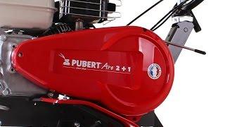 Бензиновый культиватор Pubert ARO 60B C3