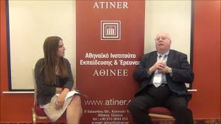 Interview- Dr. Robert Sindelar