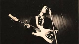 Like A Rolling Stone - JIMI HENDRIX London Live 1967