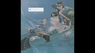 Cinerama - 146 Degrees (Lyrics)
