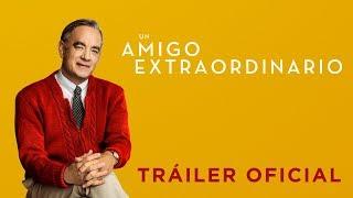 Sony Pictures Entertainment UN AMIGO EXTRAORDINARIO. Tráiler Oficial HD en español. En cines 24 de enero. anuncio