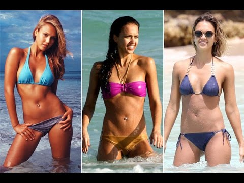 Best 10 Hottest Bikini Bodies In the World