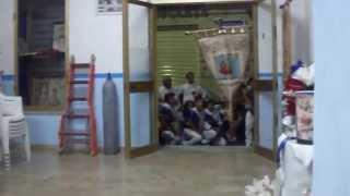preview picture of video 'conclusione deo battenti dell'ass..di san giuseppe vesuviano'