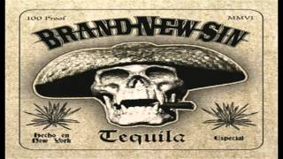 Brand New Sin. House Of The Rising Sun.
