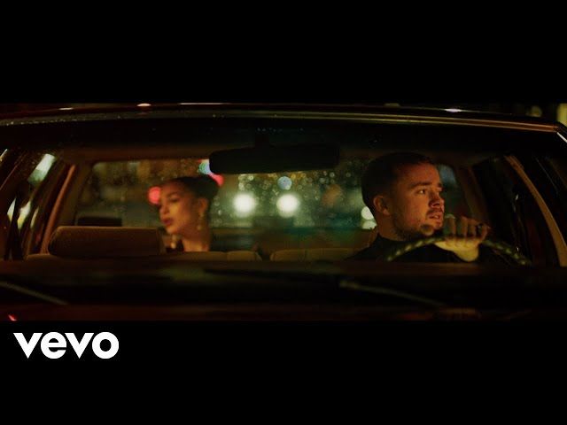 Slow Down (feat. Jorja Smith) - Maverick Sabre