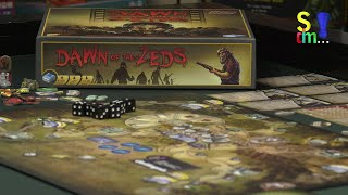 Video-Rezension: Dawn of the Zeds