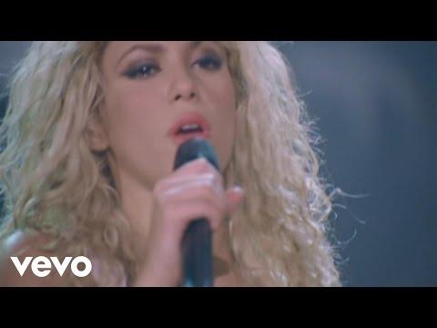 Octavo Día - Shakira (Video)