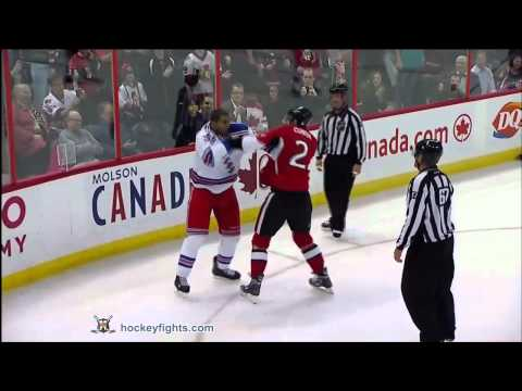 Jared Cowen vs. Andre Deveaux