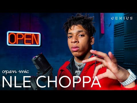 """NLE Choppa """"Camelot"""" (Live Performance) 