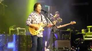 John Fogerty - Hey Tonight [Creedence Clearwater Revival song] (Houston 10.20.13) HD