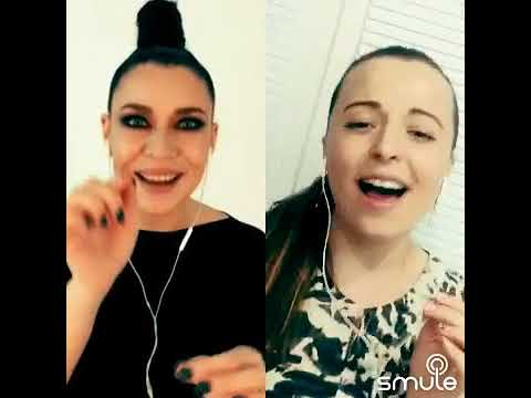 Ёлка и Ксения Таранушич - Грею счастье