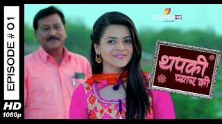 Thapki Pyar Ki - 25 Mei 2015 - Pat Love - Episode Penuh (HD)