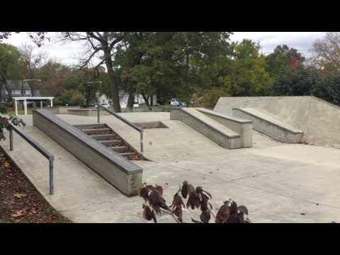 Livingston, New Jersey - Skatepark