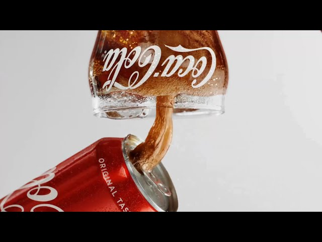 Coke x Stranger Things 4