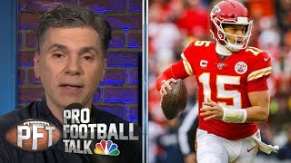 Super Bowl 2020: Can the 49ers stop the Chiefs' offense? | Pro Football Talk | NBC Sports