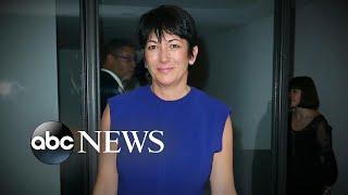 New developments in the case against Ghislaine Maxwell | WNT
