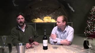 2009 Napa Valley Rutherford Cabernet Sauvignon, Winemaker's Notes, Pine Ridge Vineyards