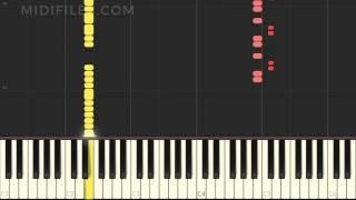 Run Up / Major Lazer ft. Partynextdoor (Multitrack instrumental version tutorial)