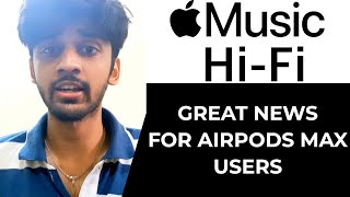 Apple Music With Hi-Res May Be Launching Soon | TECHBYTES
