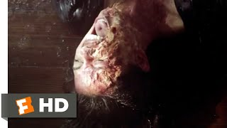 A Haunting in Salem (2011) - A Face Full of Boiling Water Scene (3/6) | Movieclips