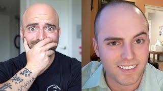 Reacting to my First Video (CRINGE Warning!) thumbnail