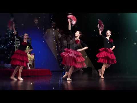 ORAŠAR  - Baletni studio Zorin doma