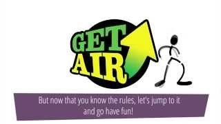 GET AIR Safety Video