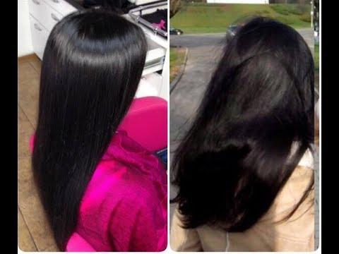 ШЕЛКОВЫЕ ВОЛОСЫ | Маски для волос | Не дорогие средства| Органическая маска