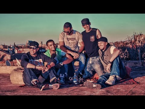 "#AKA "" ANA KANBGHIK ANA"" H-KAYNE & DJ VAN (OFFICIAL LYRIC VIDEO 2015)"