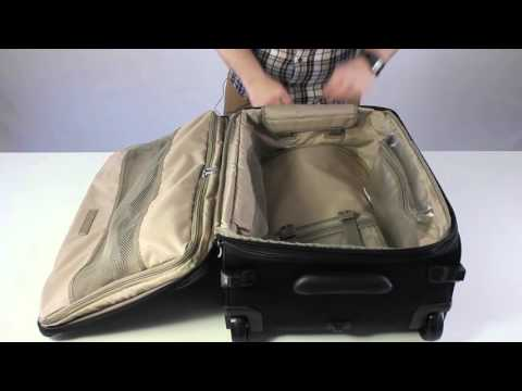 "Travelpro Platinum Magna 2 22"" Expandable Rollaboard"