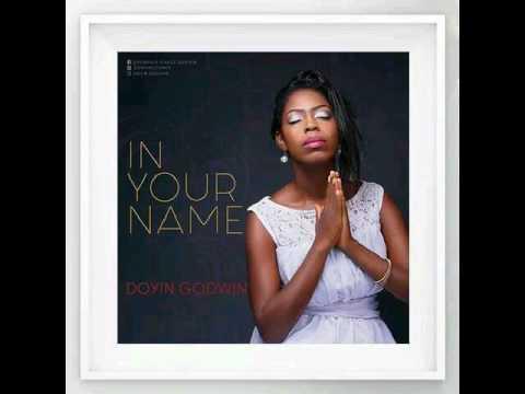 AUDIO: Doyin Godwin – Take The Glory