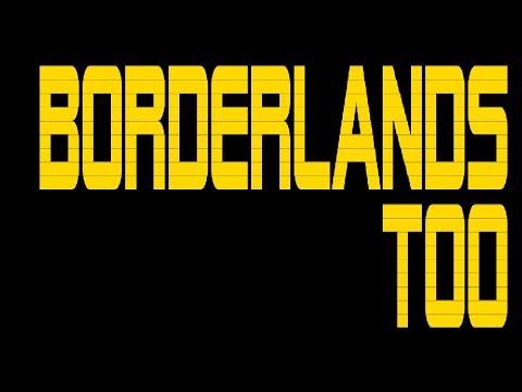 Borderlands 2 - Part 2 / Team PLC / InfiniTube