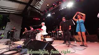 Starbuck   Moonlight feels right Live Lyrics
