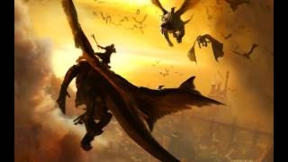 Two Steps From Hell - Dragon Rider (Extended Remake)