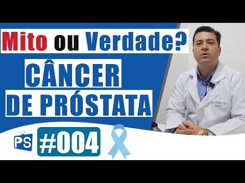 Irradiação para avaliações de cancro da próstata