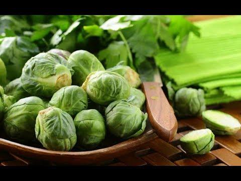 Някои плодове и зеленчуци можете да ядете при диабет тип 2