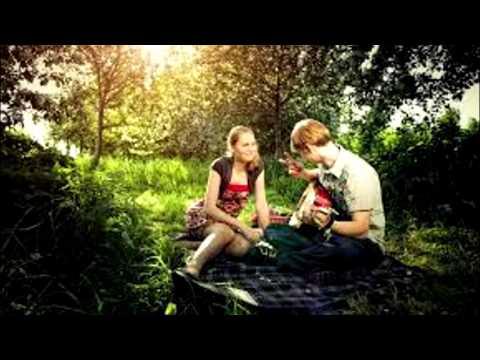 Yeni hezin mahni - Biz gerek ayrılmayaq (Sevgililer nisanlilar ve bey gelin ucun)