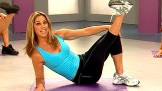 Denise Austin: 5 Minute Inner-Thigh Workout by BeFiT