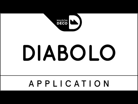 Diabolo - Application