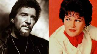 Just Out of Reach - Patsy Cline & Waylon Jennings