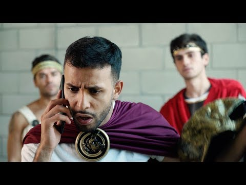 Movie Spoilers | Anwar Jibawi