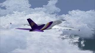 preview picture of video 'Best of Real Enviroment Xtreme FSX HD'