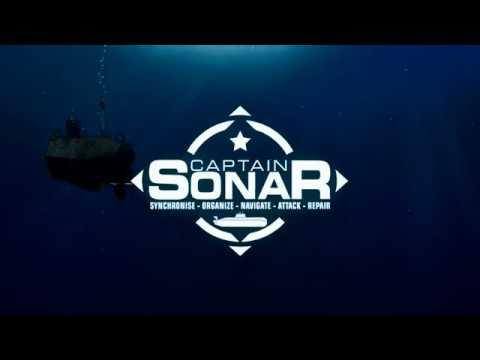 Captain sonar bemutató videó
