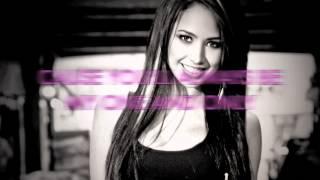 Jasmine Villegas Official Invincible Lyrics produced by Ryan Leslie
