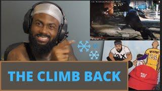 J. Cole - The Climb Back (Official Audio) | BEST REACTION!!!