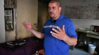 جمعية يافا تطلق نداء لترميم بيت عائلة مستورة في يافا