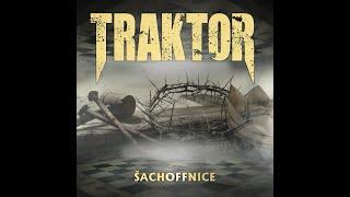 TRAKTOR - TRANSFÚZE 2018