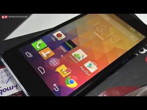 คุ้มตัวพ่อ!!!! พรีวิวแกะกล่อง i-mobile i-STYLE 8.5 พ่วงค่าโทรค่าเน็ตฟรีกว่า 3,000 บาท